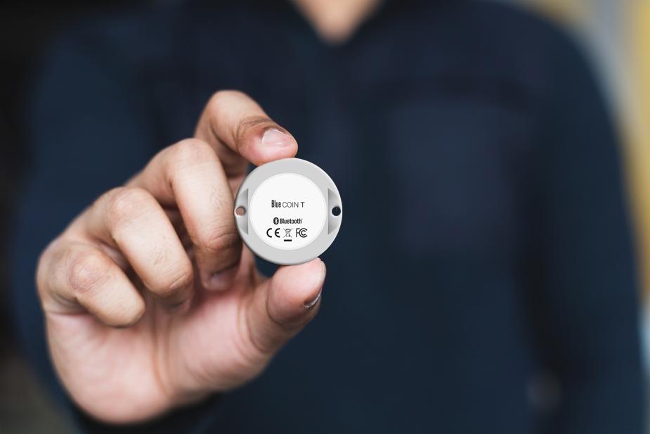 Blue Coin – сучасне рішення для вашої техніки